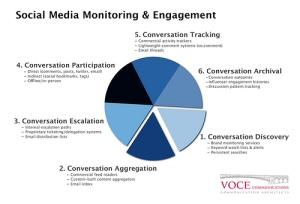Social Media and Engagement